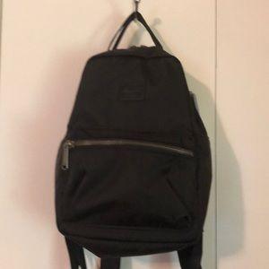 """Herschel Supply Co. """"mini nova"""" black backpack"""